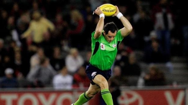 Sport: If bounce retained, AFL may remove rule recalling bounce