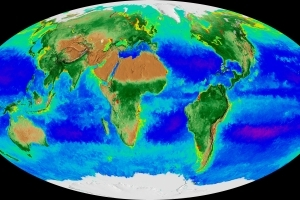 What NASA's 20-year time-lapse of Earth shows