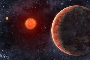 Phoning E.T.: Message Sent to Nearby Planet That Could Host Life