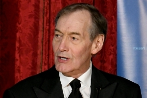CBS fires Charlie Rose after sexual misconduct allegations