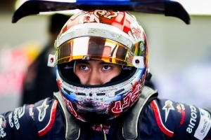 Gelael to race for Prema in F2 in 2018