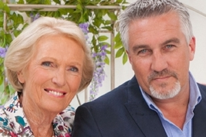 Paul Hollywood Says Mel & Sue And Mary Berry 'Abandoned' 'The Great British Bake Off', But Has Forgiven Prue Leith For *That* Blunder