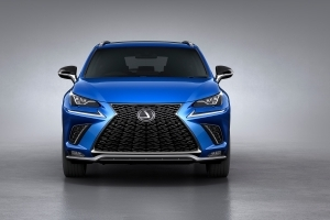 2018 Lexus NX: Worthwhile changes?