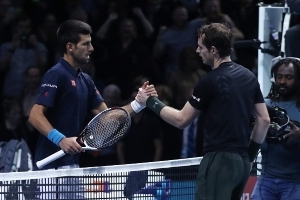 Emulating Nadal and Federer not 'as easy as it may seem' for Djokovic and Murray, warns Moya