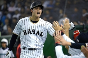 Mariners to make 'full-court press' for Shohei Ohtani