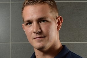 British bobsleigh star Bradley Hall eyes Winter Olympics success in South Korea