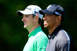 Tiger Woods looking fit, healthy for comeback, says Rose