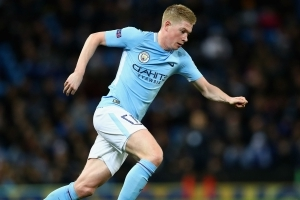 'Man City can win everything' - De Bruyne confident of conquering all fronts