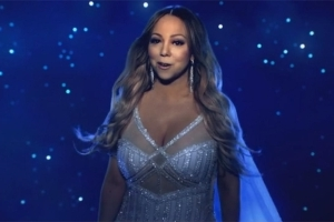 Mariah Carey Postpones Christmas Tour After Doctor-Ordered Rest