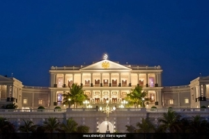 PM Modi To Host Ivanka Trump In World's Largest Dining Hall At Hyderabad's Falaknuma Palace