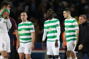 Predicted Celtic XI vs Motherwell