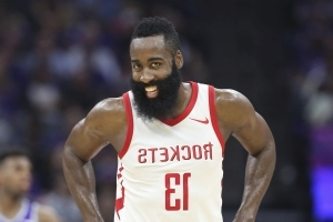 Why James Harden is the new favorite for NBA MVP