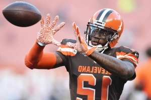 Browns will activate WR Josh Gordon next week