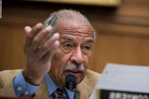 Conyers steps aside from top spot on House Judiciary Committee