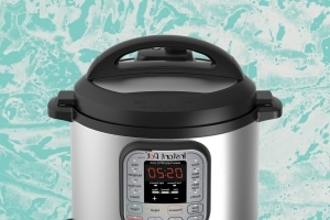 If You Want A Free Instant Pot, There's An Unorthodox Way To Get The Inventor's Attention