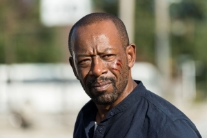 'Walking Dead,' 'Fear the Walking Dead' Crossover Character Revealed to Be Lennie James