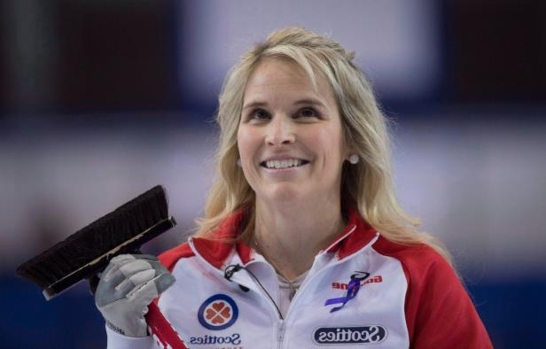 'Anything is possible': Canadian curler Jennifer Jones eyes another Olympics