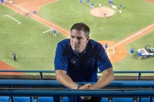 Braves hire Blue Jays assistant GM Andrew Tinnish