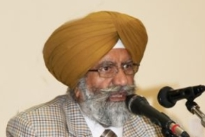 Former Surrey Sikh temple president pleads guilty to manslaughter