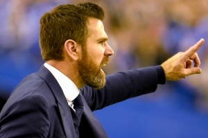Greg Vanney named MLS Coach of the Year