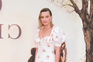 Margot Robbie: Fame is bittersweet