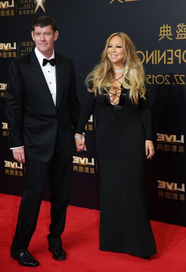 Image result for Singer Mariah Carey gets $5 million dollar settlement from ex-billionaire fiance for wasting her time