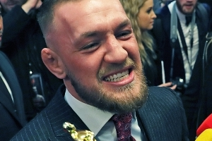 McGregor involved in fight with mafia figures