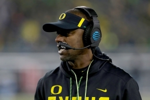 Report: Florida State looking at Willie Taggart if Fisher leaves