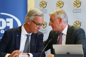 A-League clubs allege FFA board conflicts