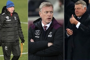 Glass Ceilings, Vicious Cycles Keep Young, British Managers From Premier League Jobs