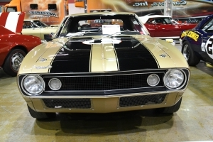 Highlights from the Muscle Car and Corvette Nationals!