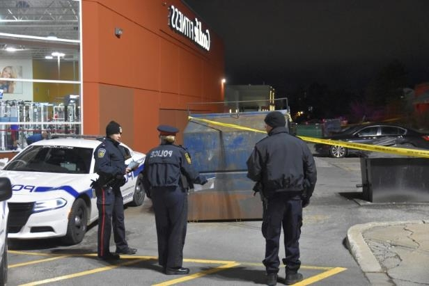 Man, 48, charged with 1st-degree murder in triple stabbing at Mississauga plaza