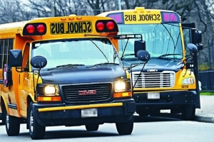 Potential bus driver strike could hit Toronto schools