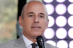Matt Lauer's out at NBC. Here's what would make this a true watershed moment, America