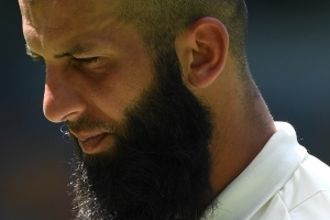 Moeen a doubt for second Ashes test, says Root