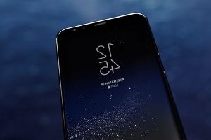 Samsung Galaxy S9 could charge to full in just twelve minutes