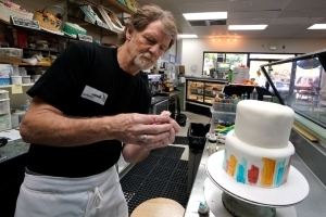 Supreme Court's cake case pits gay rights versus Christian faith