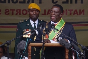 Zimbabwe: Key 'coup' leaders appointed to Cabinet
