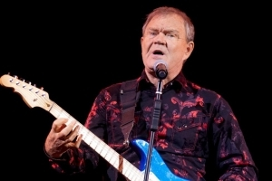 Glen Campbell excludes three children from his will