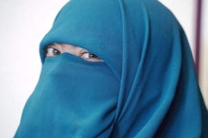Part of Quebec face-covering law struck down
