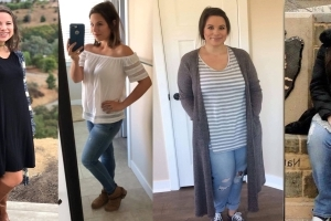 Instant Pot Helps Mom Lose 103 Pounds