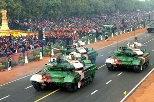 Modi's Make in India just saved Rs 1 lakh crore in defence sector. Here's how