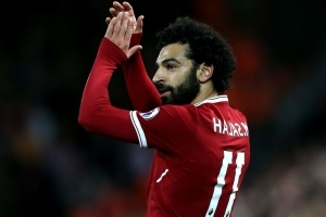 Real Madrid interested in Liverpool's Salah – Cuper