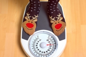 11 easy ways not to pile on the pounds this Christmas