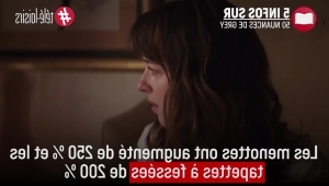50 nuances de Grey (TF1) : mais au fait, que signifie le titre du film ? (Video)