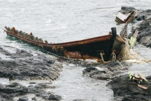 More NKorean 'ghost boats,' bodies wash up on Japan's shores
