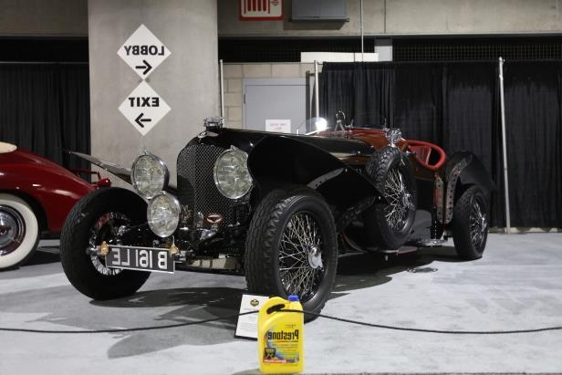 Slide 1 of 21: LA_Auto_Show_Classics_The_Garage-35.jpg
