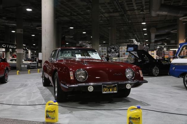 Slide 11 of 21: LA_Auto_Show_Classics_The_Garage-13.jpg