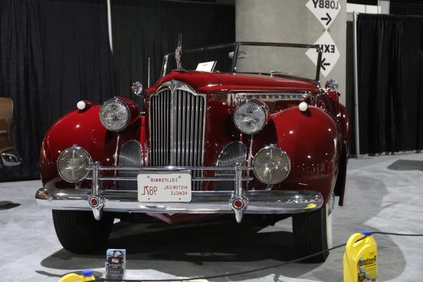 Slide 2 of 21: LA_Auto_Show_Classics_The_Garage-37.jpg