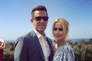 The Originals Star Claire Holt Engaged to Andrew Joblon — 7 Months After Split From Matthew Kaplan